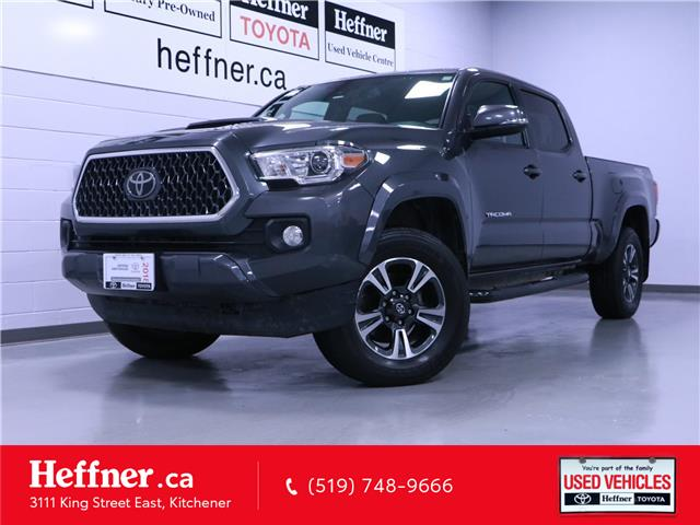 2018 Toyota Tacoma SR5 (Stk: 205710) in Kitchener - Image 1 of 23