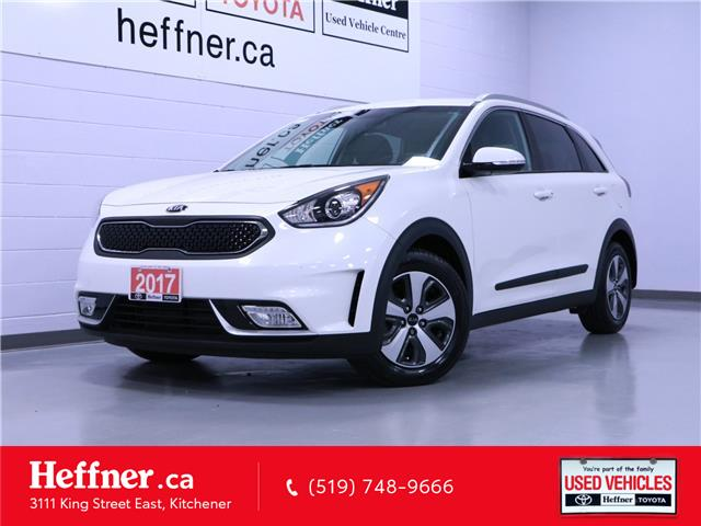 2017 Kia Niro  (Stk: 205912) in Kitchener - Image 1 of 22
