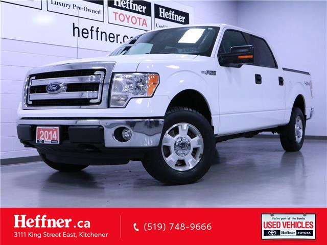 2014 Ford F-150  (Stk: 205858) in Kitchener - Image 1 of 20