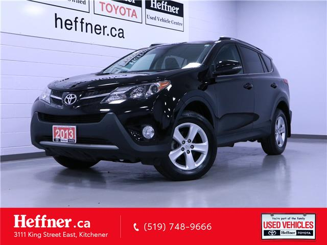 2013 Toyota RAV4 XLE (Stk: 205909) in Kitchener - Image 1 of 22