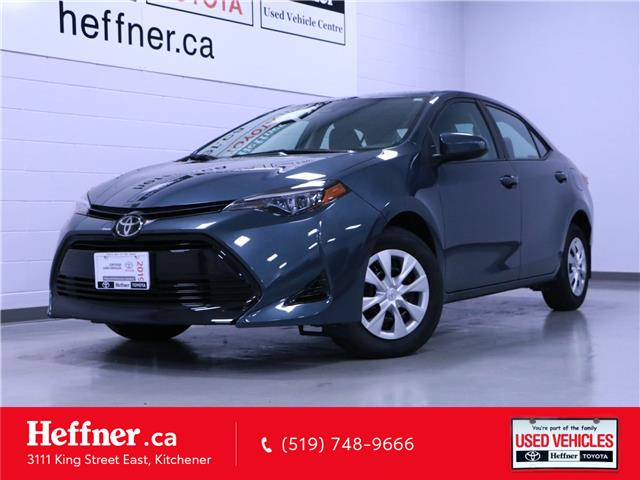 2019 Toyota Corolla CE (Stk: 205918) in Kitchener - Image 1 of 22