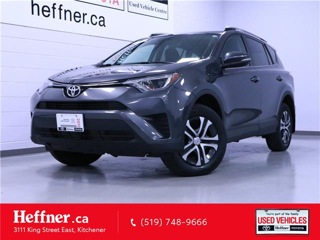 2016 Toyota RAV4 LE (Stk: 205855) in Kitchener - Image 1 of 23