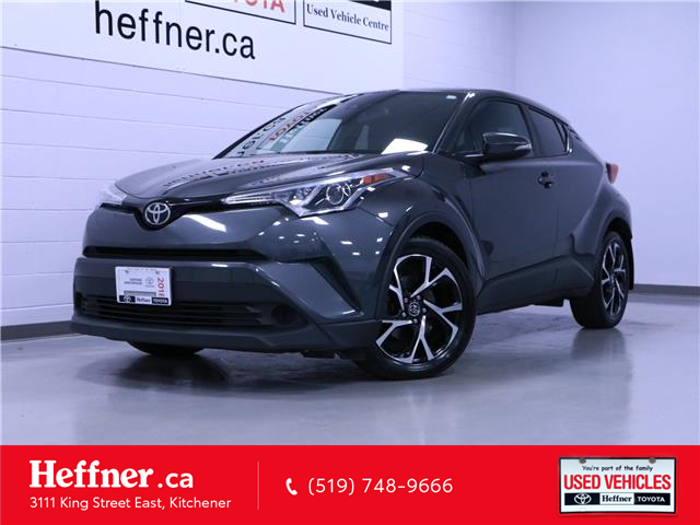 2018 Toyota C-HR XLE (Stk: 205970) in Kitchener - Image 1 of 23