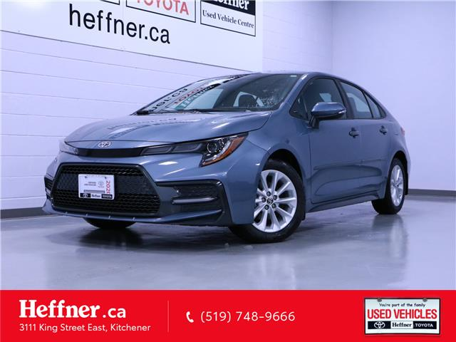 2020 Toyota Corolla SE (Stk: 206059) in Kitchener - Image 1 of 23