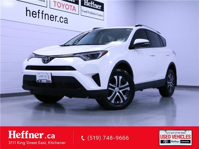 2017 Toyota RAV4 LE (Stk: 206031) in Kitchener - Image 1 of 23