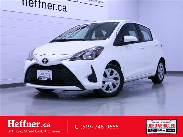 2018 Toyota Yaris LE (Stk: 206040) in Kitchener - Image 1 of 23