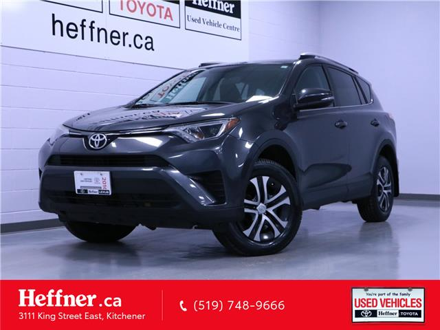 2016 Toyota RAV4 LE (Stk: 206127) in Kitchener - Image 1 of 23
