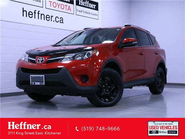 2014 Toyota RAV4 LE (Stk: 206097) in Kitchener - Image 1 of 23