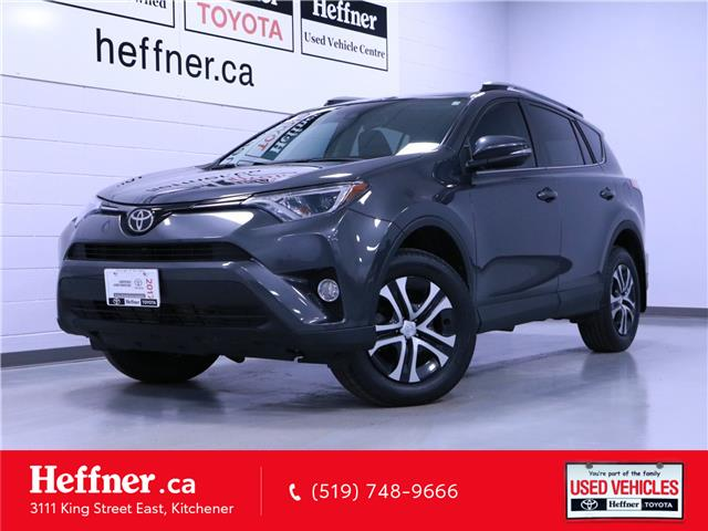 2017 Toyota RAV4 LE (Stk: 206009) in Kitchener - Image 1 of 23
