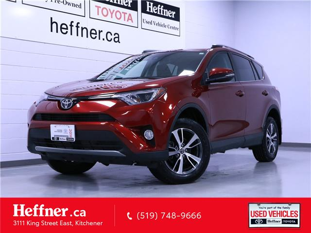 2018 Toyota RAV4 XLE (Stk: 206175) in Kitchener - Image 1 of 24