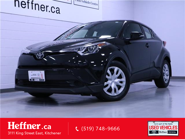 2019 Toyota C-HR Base (Stk: 206198) in Kitchener - Image 1 of 22