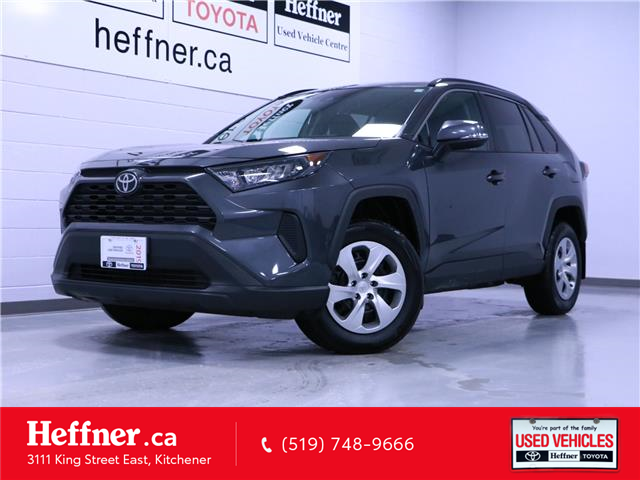 2019 Toyota RAV4 LE (Stk: 206221) in Kitchener - Image 1 of 23