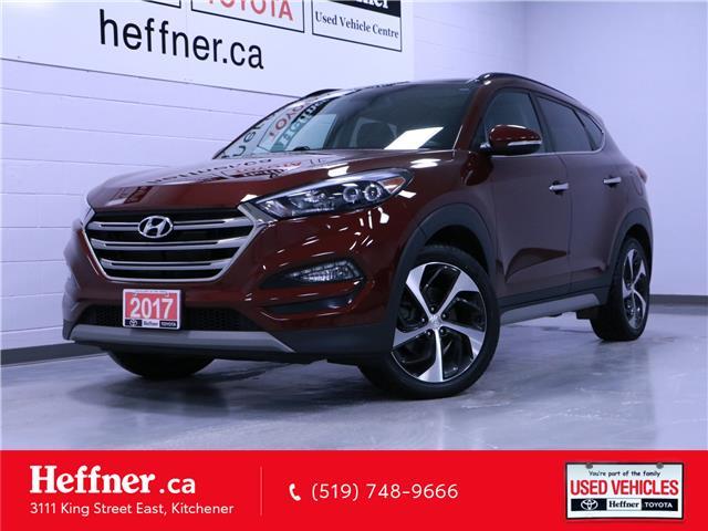 2017 Hyundai Tucson  (Stk: 206239) in Kitchener - Image 1 of 23