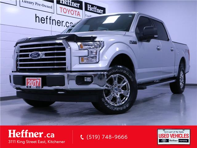 2017 Ford F-150  (Stk: 206247) in Kitchener - Image 1 of 21