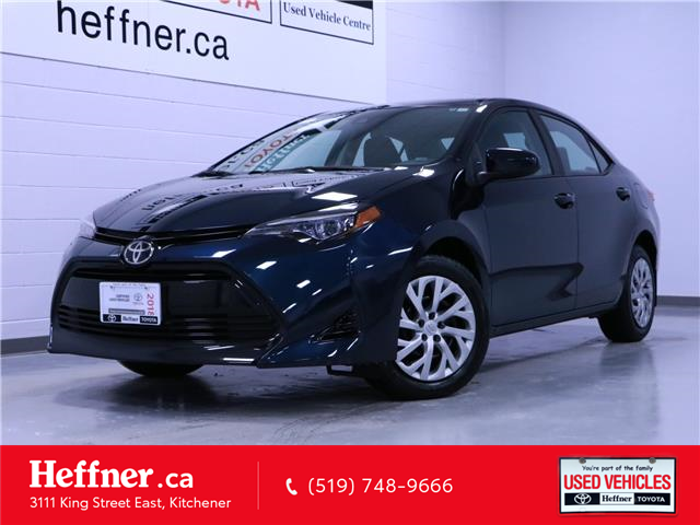 2018 Toyota Corolla LE (Stk: 215004) in Kitchener - Image 1 of 23