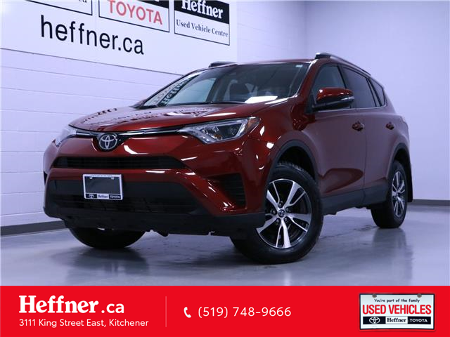 2018 Toyota RAV4 LE (Stk: 215030) in Kitchener - Image 1 of 23