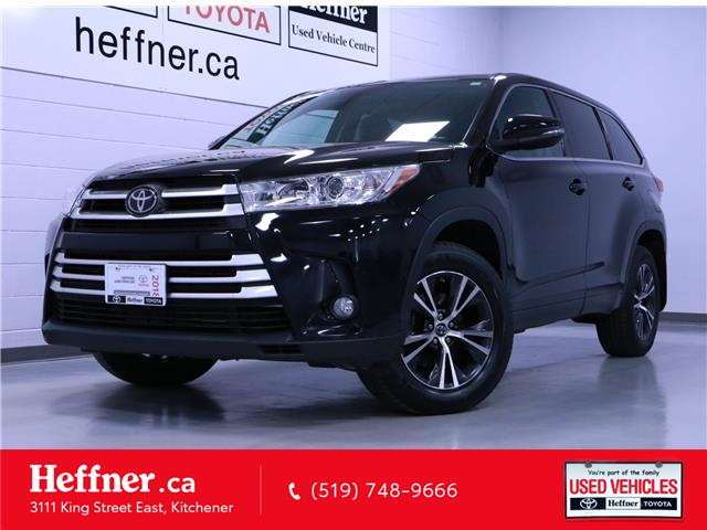 2018 Toyota Highlander LE (Stk: 215047) in Kitchener - Image 1 of 25