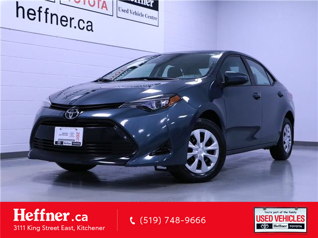 2017 Toyota Corolla CE (Stk: 215339) in Kitchener - Image 1 of 21