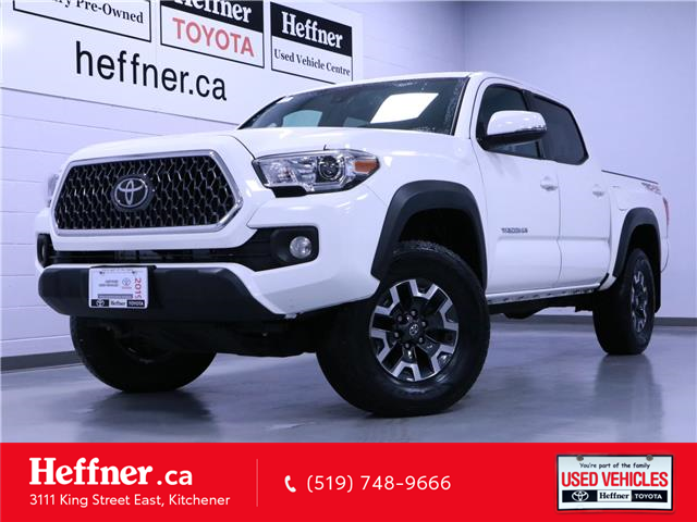 2019 Toyota Tacoma TRD Off Road (Stk: 215694) in Kitchener - Image 1 of 23