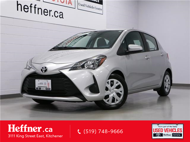 2019 Toyota Yaris LE (Stk: 216096) in Kitchener - Image 1 of 23