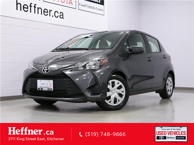 2018 Toyota Yaris LE (Stk: 215994) in Kitchener - Image 1 of 21