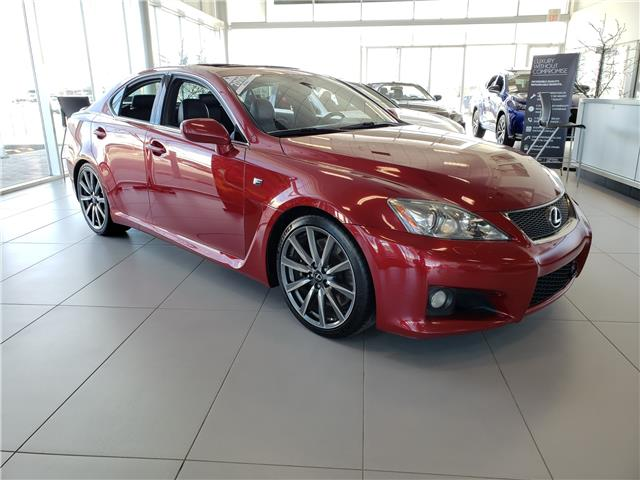 2010 Lexus IS-F Base (Stk: LU0286) in Calgary - Image 1 of 26