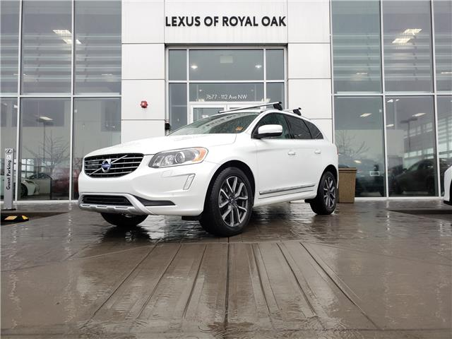 2016 Volvo XC60 T5 Special Edition Premier (Stk: L20257A) in Calgary - Image 1 of 25