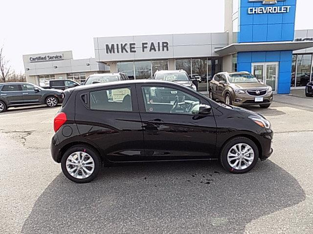 2020 Chevrolet Spark 1LT CVT (Stk: 20227) in Smiths Falls - Image 1 of 18