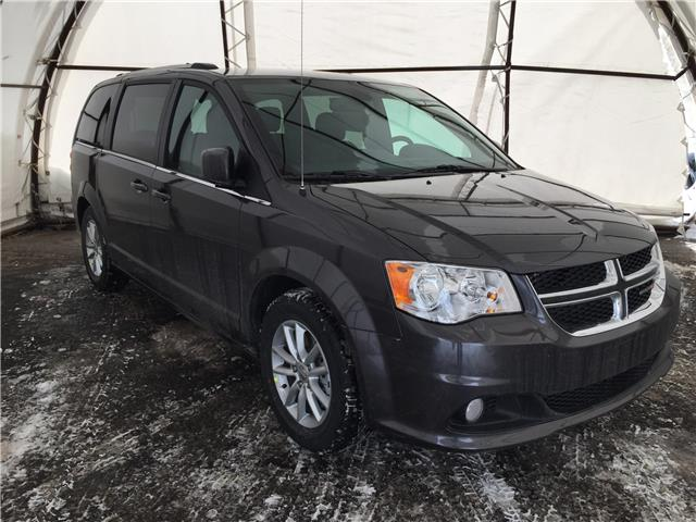 2020 Dodge Grand Caravan Premium Plus (Stk: 200118) in Ottawa - Image 1 of 24