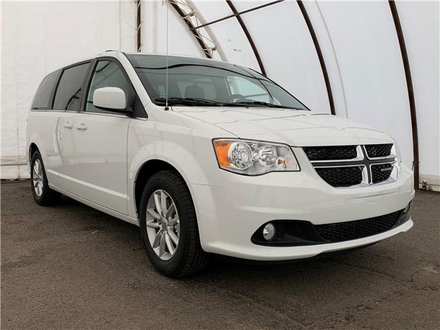 2020 Dodge Grand Caravan Premium Plus (Stk: 200192) in Ottawa - Image 1 of 30
