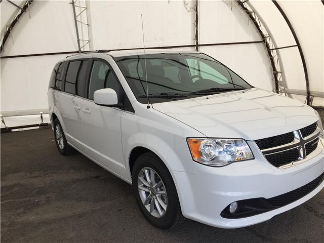 2020 Dodge Grand Caravan Premium Plus (Stk: 200223) in Ottawa - Image 1 of 22