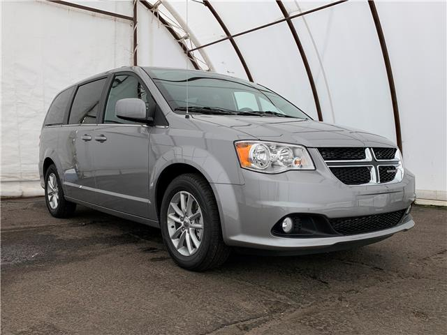 2020 Dodge Grand Caravan Premium Plus (Stk: 200224) in Ottawa - Image 1 of 29