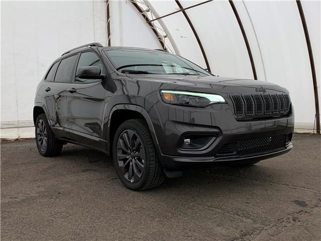 2020 Jeep Cherokee Limited (Stk: 200263) in Ottawa - Image 1 of 30