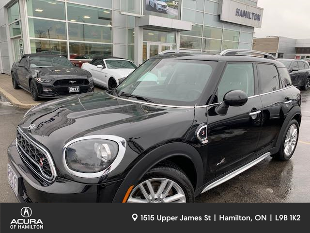 2019 MINI Countryman Cooper S (Stk: 1918810) in Hamilton - Image 1 of 29