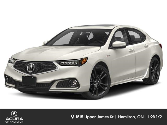 2020 Acura TLX Elite A-Spec (Stk: 20-0081) in Hamilton - Image 1 of 9
