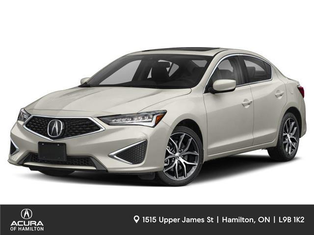 2020 Acura ILX Premium (Stk: 20-0240) in Hamilton - Image 1 of 9
