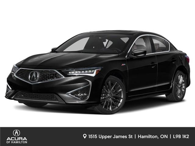 2020 Acura ILX Tech A-Spec (Stk: 20-0291) in Hamilton - Image 1 of 9