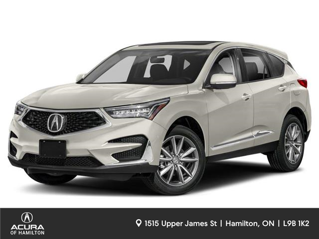 2020 Acura RDX Tech (Stk: 20-0318) in Hamilton - Image 1 of 9
