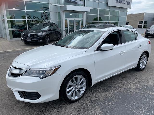 2017 Acura ILX Premium (Stk: 1719080) in Hamilton - Image 1 of 22