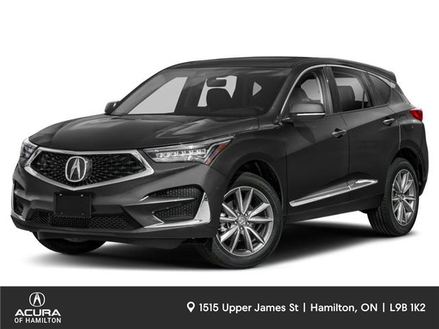 2020 Acura RDX Tech (Stk: 20-0338) in Hamilton - Image 1 of 9