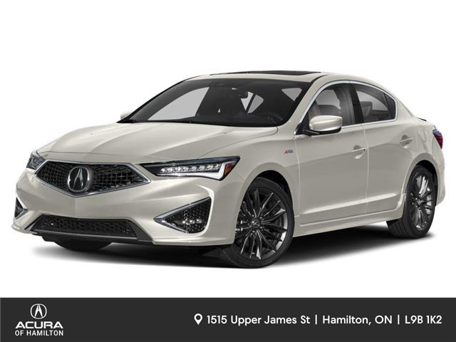 2020 Acura ILX Tech A-Spec (Stk: 20-0358) in Hamilton - Image 1 of 9