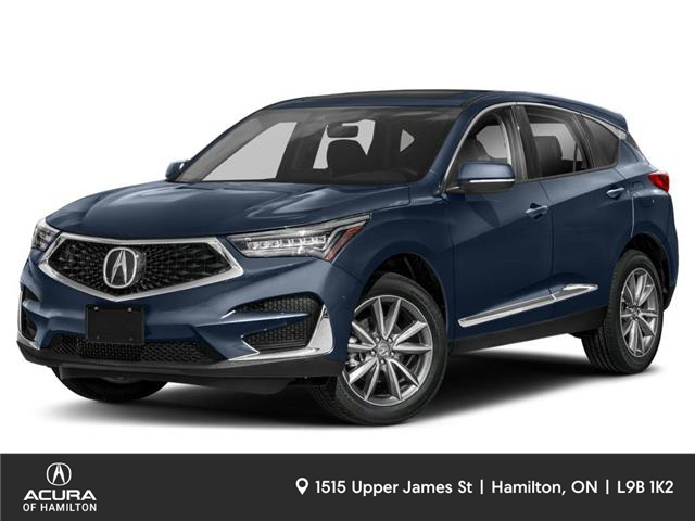 2020 Acura RDX Tech (Stk: 20-0374) in Hamilton - Image 1 of 9