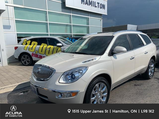 2011 Buick Enclave CXL (Stk: 200254A) in Hamilton - Image 1 of 21