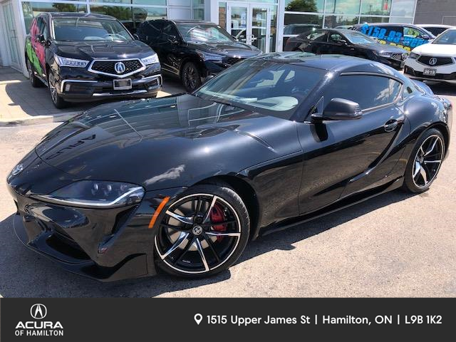 2020 Toyota GR Supra Base (Stk: 2021090) in Hamilton - Image 1 of 22