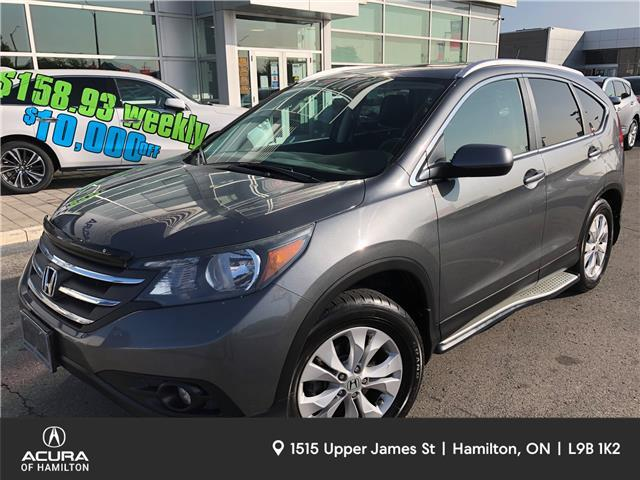 2012 Honda CR-V EX (Stk: 200302A) in Hamilton - Image 1 of 28