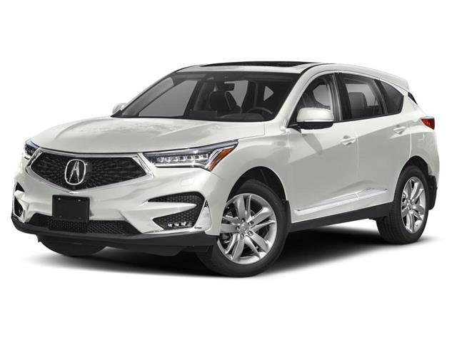 2021 Acura RDX Platinum Elite (Stk: 21-0033) in Hamilton - Image 1 of 9