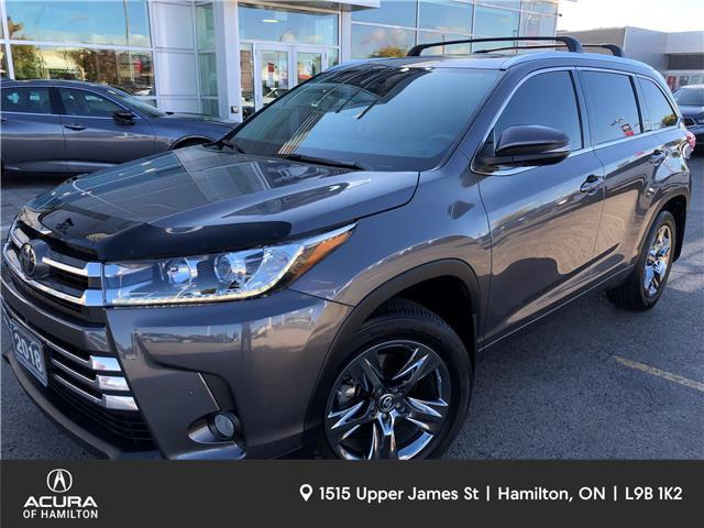 2018 Toyota Highlander Limited (Stk: 210049A) in Hamilton - Image 1 of 29