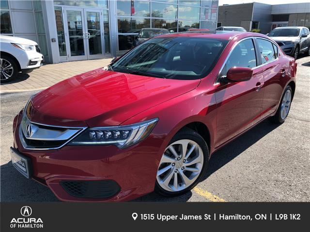 2017 Acura ILX Technology Package (Stk: 1722030) in Hamilton - Image 1 of 27