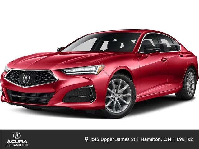 2021 Acura TLX A-Spec (Stk: 21-0084) in Hamilton - Image 1 of 1