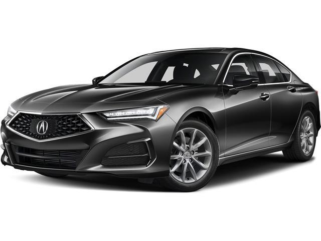 2021 Acura TLX A-Spec (Stk: 21-0083) in Hamilton - Image 1 of 1